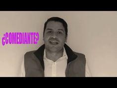 ¿ CÓMO RECONOCER A UN COMEDIANTE ? 4 Tips para reconocerlos #Comedy #Comedia - YouTube Humor, Youtube, Fictional Characters, Jokes, Humour, Funny Photos, Fantasy Characters, Funny Humor, Comedy