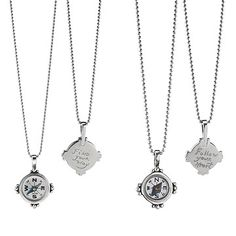 Look what I found at UncommonGoods: Hand Engraved Compass Necklaces for $140 #uncommongoods