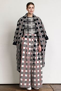 Ace & Jig - Fall 2015 Ready-to-Wear - Look 8 of 22