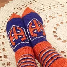 Kuvahaun tulos haulle tappara logo villasukat Knitting Ideas, Socks, Sneakers, Stockings, Tennis, Sock, Boot Socks, Sneaker, Hosiery