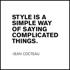 Wouldn't you agree? #quotes #inspiration #style