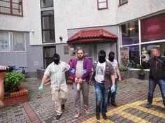 La Mafia  e`anche in tua citta       *       Die Mafia ist auch in deiner Stadt  : Polizei nimmt Chef der Enkel-Mafia fest