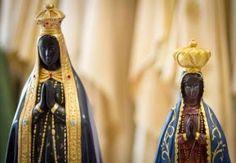 Faltou respeito! Evangélicos são acusados de urinar em imagem de Nossa Senhora