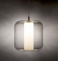 Iris Pendant Lamp By Viso Lighting - modern - pendant lighting - Surrounding - Modern Lighting & Furniture