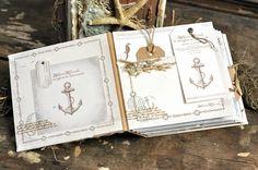 cynkowe poletko: na morskie opowieści...