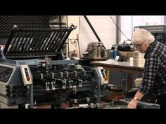Birth of a Book (Telegraph UK).     A beautiful video of traditional pre-press, offset print to produce hand-bound books.    Glen Milner produced this book-binding vignette at Smith-Settle Printers in Leeds, England as the binders bound Suzanne St Albans' Mango and Mimosa.