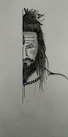 New Trading Mahakal BaBa 2 Amazing Pic collection 2019 Shiva Parvati Images, Mahakal Shiva, Hindu Tattoos, Body Art Tattoos, Lord Shiva Sketch, Mahadev Tattoo, Shiva Angry, Shiva Tattoo Design, Ganesh Photo