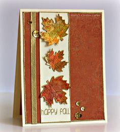 Happy Fall - Scrapbook.com