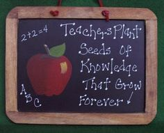 ♥ Fruitheart ♥: Happy Teacher's Day 16th May 2011