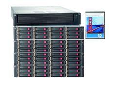 TBCS IT GmbH Online Shop - HP EVA4400 14.4TB Storage Bundle - HP renew