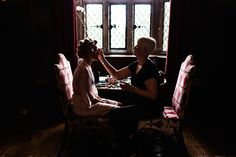 Beautiful, elegant bridal preparation photography captured in the tapestry room at Great Fosters. Great Fosters, Surrey, Wedding Shoot, Photographers, Brides, Wedding Photography, Tapestry, Elegant, Concert
