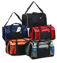 Ensign Peak Everyday Duffel Bag with Identification Tag  From Ensign