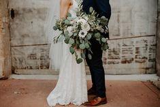 Photo by Kylie Farmer Photography Wedding Flowers, Wedding Dresses, Farmer, Kylie, Floral, Photography, Fashion, Bride Dresses, Moda