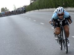 VUELTA A ESPANA STAGE SIX GALLERY The German held off the peloton with a magnificent effort
