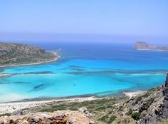 Crete Greece...I know I already have pins of Greece.  I just really want to go there!!