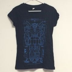 Selling this Loot Crate Exclusive Voltron T-shirt in my Poshmark closet! My username is: spakx. #shopmycloset #poshmark #fashion #shopping #style #forsale #Lotus Tee #Tops