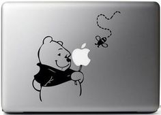 Winnie The Pooh Macbook Vinyl Sticker Laptop Skin Sticker Styles http://www.amazon.com/dp/B00GTUTPEC/ref=cm_sw_r_pi_dp_S.yOvb0M12WN5