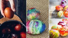 Csak főtt tojás és napraforgóolaj kell hozzá, aztán… - Ketkes.com Easter Eggs, Food, Meals, Yemek, Eten