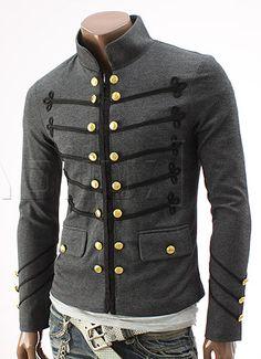 Hussard jacket #jacket