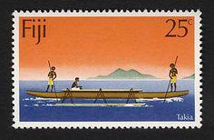 Fiji (republic) 1977