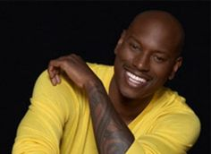 """The only thing """"cool"""" about Tyrese Gibson's attack on plus size women is the bad publicity he's set off. Plus size women are not happy! Remember, we buy movie tickets and music too. You need to feel the pain you inflicted on us. Let our dismay hit you in your wallet."""