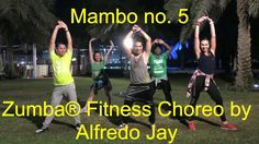Thank you for watching and Hope you had fun dancing with us! SONG: Mambo by Lou Bega Choreographed by Alfredo Jay If you liked this video, don'. Zumba Workout Videos, Zumba Videos, Workout Music, Dance Videos, Workouts, Line Dance, Jennifer Lopez, Mambo No 5, Lou Bega