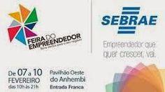 Projeto Empreender: FEIRA DO EMPREENDEDOR