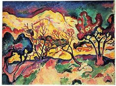 Georges Braque. Francia