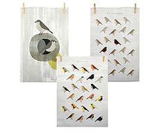 Set van 3 theedoeken Nest Pano Cocina, multicolour, 50 x 70 cm