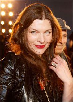 """Milla Jovovich piensa, los actores son asquerosos"""" - Taringa!"""