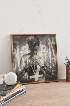 Copper Album Frame