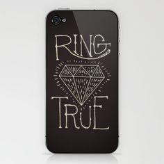 Ring True - Landon Sheely (available via society6)