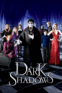 Silver screen adaptation of the cult classic supernatural soap opera that follows the life and loves of New England vampire Barnabas Collins. Also starring Michelle Pfeiffer (Batman Returns), Eva Green (Camelot), Helena Bonham Carter (Harry Potter) and Australian newcomer Bella Heathcote as a young woman who finds herself inexplicably entwined in the vampire's fated love story two centuries earlier, DARK SHADOWS brings to light Depp's vampire from 1752 into the lava lamped vamp camp of 1972!