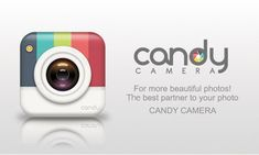 Candy Camera for PhotoShop - screenshot