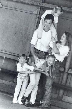 fullhouse tanner family