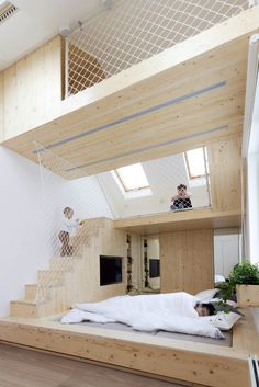 Gallery of 18 Cool Examples of Architecture for Kids - 13
