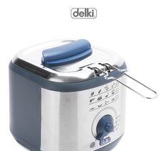 델키 미니 튀김기 dkb-112