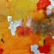 A Memory Treasured by Monica Adams Australian Artists, My World, Inspire, Colour, Cute, Painting, Inspiration, Design, Color