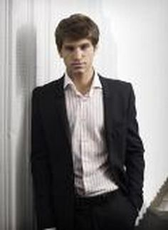An Interview with Keegan Allen (Toby, Pretty Little Liars)