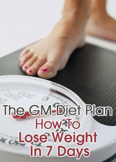 How To Lose Weight In 7 Days: So read the procedure on how to lose weight in 7 days.