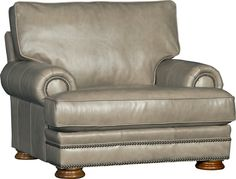 Mayo 690 Chair - Encore Pewter