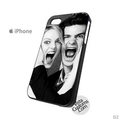 Andrew Garfield and Gwen Stacy Phone Case For Apple, iphone 4, 4S, 5, 5S, 5C, 6, 6 +, iPod, 4 / 5, iPad 3 / 4 / 5, Samsung, Galaxy, S3, S4, S5, S6, Note, HTC, HTC One, HTC One X, BlackBerry, Z53