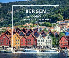 Bergen Romantic Destinations in Europe - Copyright  Andrés Nieto Porras - More romantic destinations at the best prices on : http://www.europeanbestdestinations.com/top/best-romantic-destinations-in-europe #valentine #romantic #love #Europe #travel #Europeanbestdestinations #citytrip #couple #Bergen #Norway