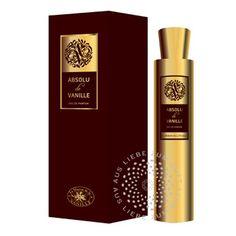 Maison de la Vanille - Les Parfums d'Absolu - Absolu de Vanille