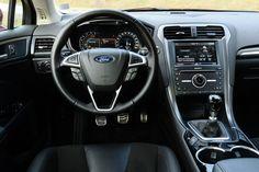 http://www.autoevolution.com/reviews/ford-mondeo-review-2014.html More