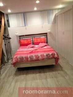 Short Term Rentals Midtown East - Apartment: Cozy Studio near Times Sq. 53#BSMT - Roomorama