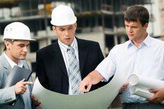 Se precisar contrate um arquiteto para ajudar na execução do projeto