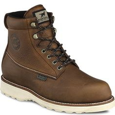 842 Irish Setter Men's Wingshooter Hunting Boots - Brown