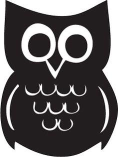 Owl SVG Freebie
