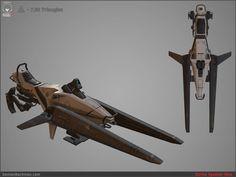 Rpg Star Wars, Nave Star Wars, Star Wars Ships, Hover Car, Hover Bike, Concept Ships, Concept Cars, Star Wars Vehicles, Star Wars Concept Art